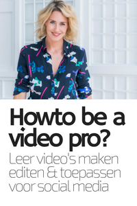 Howto be a video pro - smmcur