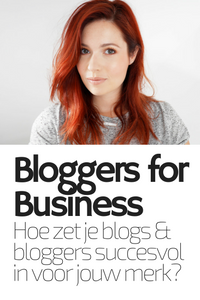 Bloggers for Business